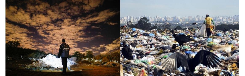 CAOS EM BRASILIA