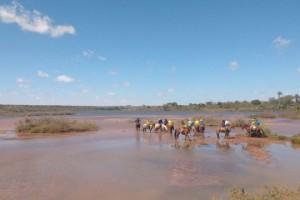Cavalgada Ecológica de Barbosilandia